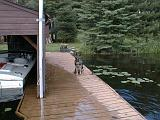 1999-08-24.dock.schone.2.lake_cabin.cook.mn.us.jpg