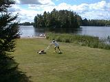 2001-07-00.mowing.nessa-snyder.2.lake_cabin.cook.mn.us.jpg